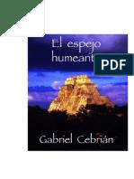 Cebrian Gabriel - El Espejo Humeante