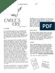 Eagle's Cry, Vol. IV, No. 2, 1967