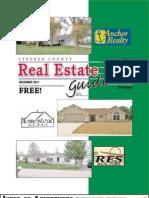 Steuben County Real Estate Guide - November 2011