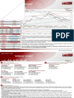 Upline Weekly Index Du 17 11 2011