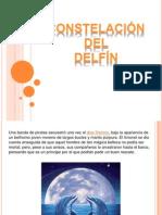 CONSTELACION DELFIN