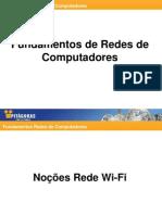 Aula 9 -  Noções Rede WI-FI