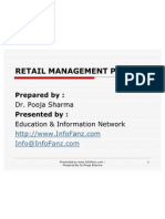 Retail Management 1