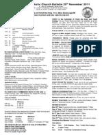 Bulletin 201111