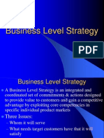 businesslevelstrategy-110224211138-phpapp01