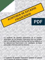 Auditoria de Estados Financieros[1]