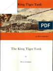 The King Tiger Tank