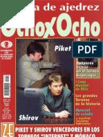 Ocho x Ocho 217