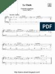 Ludovico Einaudi - Le Onde (Canzone Popolare)