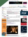 Le marketing digital vu par Julia Goldin, CMO de Revlon - Stratégies