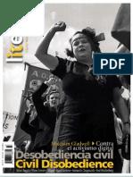 L26 Literal Magazine - Latin American Voices www.literalmagazine.com