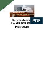 La Arboleda Perdida