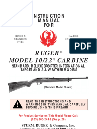 Blog archives uploadearth chapters safety safety tips the 1022 the 1022 william b ruger rugers description varieties operational background safety bolt lock ammunition fandeluxe Choice Image