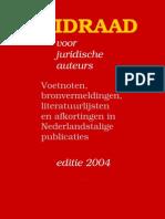 leidraad2004