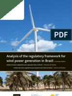 Brazil Report 2011