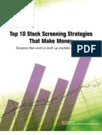 10winning Strategies