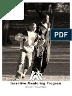 IMP Annual Report 2010-2011