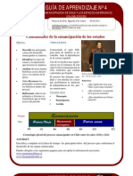 Guia de Aprendizaje - Causas de la emancipacion Chilena