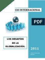 Trabajo Oficial de LA GLOBALIZACIÓN
