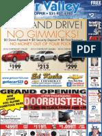 River Valley News Shopper, November 21, 2011