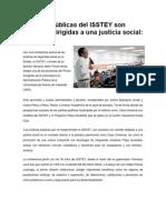 17-Noviembre-2011-Yucatan-Ahora-Políticas-públicas-del-ISSTEY-son-acciones-dirigidas-a-una-justicia-social