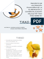 TAXO S.A
