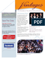 The Hebrew Home Fall Newsletter