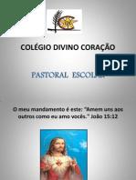 Colégio Divino Coração - Alegrete