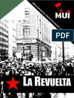 La Revuelta 1 - 2011 - MUI UPLA