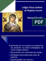 Colégio Perpétuo Socorro - São Gabriel
