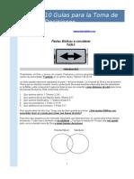 10 Guías para tomar buenas decisiones p.2