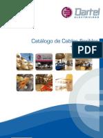 catálogo Top Cable