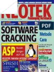 0204 - Software Cracking