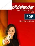 Manual Antivirus Bit Defender