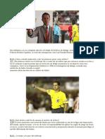 Entrevista a Paradas Romero