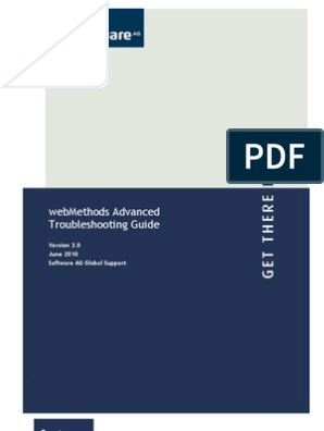 Advanced Troubleshooting Guide 2010_tcm121 69551 | Java
