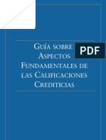 Standard & Poor's Calificaciones