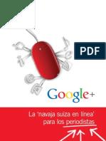 Cartilla Google+