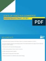 2011-Q1 - SundaySky - Ecommerce Video Report