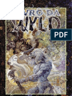 Book of Wyld (3113) NG