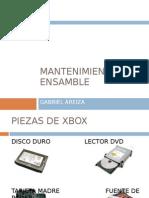 Presentacion CUARTA CLASE