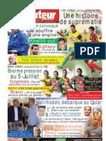 LE BUTEUR PDF du 19/11/2011