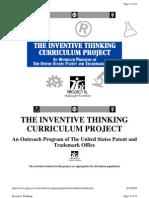 Inventive Thinking