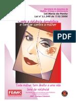 Cartilha Mariadapenha