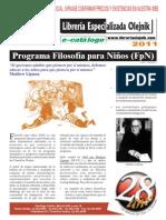 9_catalogo Hoja Programa Filosofia Ninos