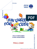 Fun English for Kids English