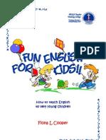 Fun English for Kids English