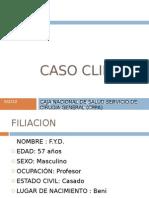 CASO CAMA 59