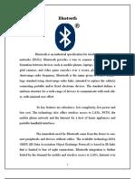 Bluetooth Word File
