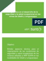 Presentacion Aarp Sura Invest Minas Lenguazaque